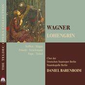 Wagner: Lohengrin Songs