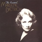The Essential Marlene Dietrich Songs