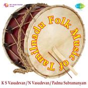 Padma Subramaniam Folk Songs Tamil Nadu Songs