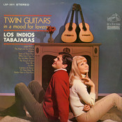 Twin Guitars: In a Mood for Lovers Songs