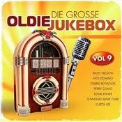 Die Grosse Oldie Jukebox, Vol. 9 Songs