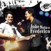 João Neto & Frederico: Ao Vivo Songs