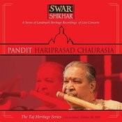 Swar Shikhar - The Taj Heritage Series: Live In Jaipur October 2001 Songs