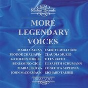 More Legendary Voices Songs