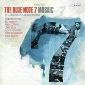 Mosaic: A Celebration Of Blue Note Records Songs