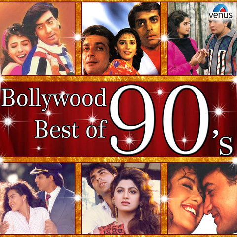 Top 10 Bollywood Songs Album of All Time by Units Sold ...