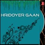 Hridoyer Gaan Songs