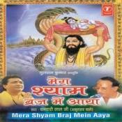 Mera Shyam Braj Mein Aaya Songs