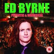 Ed Byrne - Pedantic and Whimsical (Audio) Songs