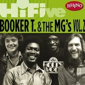 Rhino Hi-Five: Booker T. & The MG's [Vol. 2] Songs