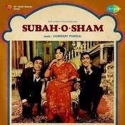 Subah O Sham Songs