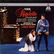 Verdi : Rigoletto Songs