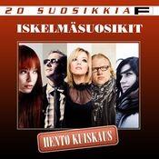 20 Suosikkia / Iskelmäsuosikit / Hento kuiskaus Songs