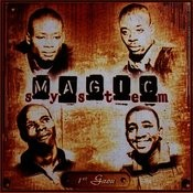 amoulanga magic system mp3