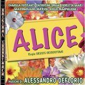 O.S.T. Alice Songs