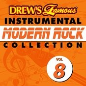 Drew's Famous Instrumental Modern Rock Collection (Vol. 8) Songs