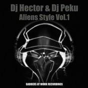 Aliens Style, Vol. 1 Songs