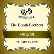 New Shoes (Studio Track) Songs