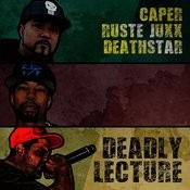 Deadly Lecture Songs