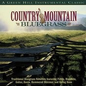 Country Mountain Bluegrass Songs