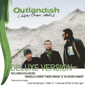 Kom Igen Mp3 Song Download Closer Than Veins Deluxe Edition Kom Igen Song By Outlandish On Gaana Com