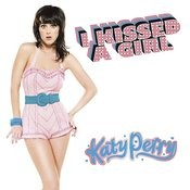 I Kissed A Girl (3-Track) Songs
