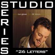 26 Letters [Studio Series Performance Track] Songs