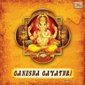 Ganesha Gayathri Songs