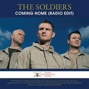 Coming Home (International Version) Songs