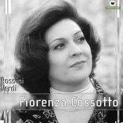Fiorenza Cossotto Recital Songs