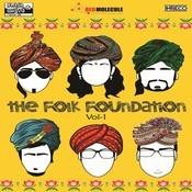 The Folk Foundation Vol 1 Songs