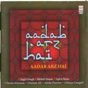 aadab arz hai song