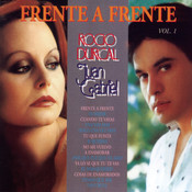 Frente a Frente, Vol. 1 Songs