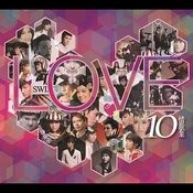 Love 10 Qing Ge Ji Songs