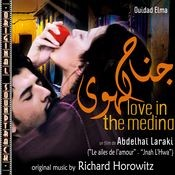 O.S.T. Love in the Medina (Les ailes de l'amour - Jnah L'Hwa) Songs
