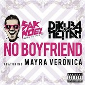 No Boyfriend Songs