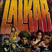 Lalkar (Ost) Songs