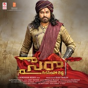 Syeraa Narasimha Reddy Amit Trivedi Full Mp3 Song