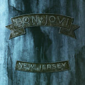 New Jersey Special Edition Songs
