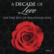 A Decade of Love, Vol. 1 Songs
