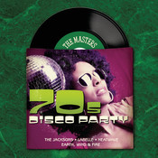 Masters Series - 70's Disco Party Songs