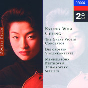 Beethoven: Violin Concerto Songs