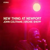 New Thing At Newport Songs