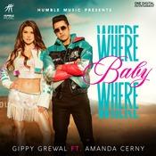 Where Baby Where Song