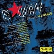 Broadway Scene Stealers - The Women Songs
