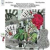 Rodrigo: Concierto de Aranjuez; Fantasía para un Gentilhombre & Villa-Lobos: Guitar Concerto - Sony Classical Originals Songs