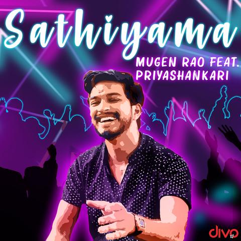 Sathiyama Single Song Download Sathiyama Single Mp3 Tamil Song Online Free On Gaana Com