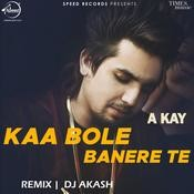 Kaa Bole Banere Te Remix By DJ Akash Song