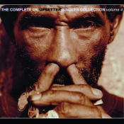 The Complete Uk Upsetter Singles Collection Volume 4 Songs