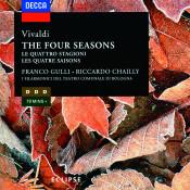 Vivaldi The Four Seasons Violin Concerto In G Minor Etc Songs